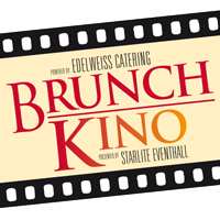Brunch-Kino Lounge Kino Rapperswil Jona event cinema dinner essen