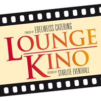 Lounge Kino Rapperswil Jona event cinema dinner essen