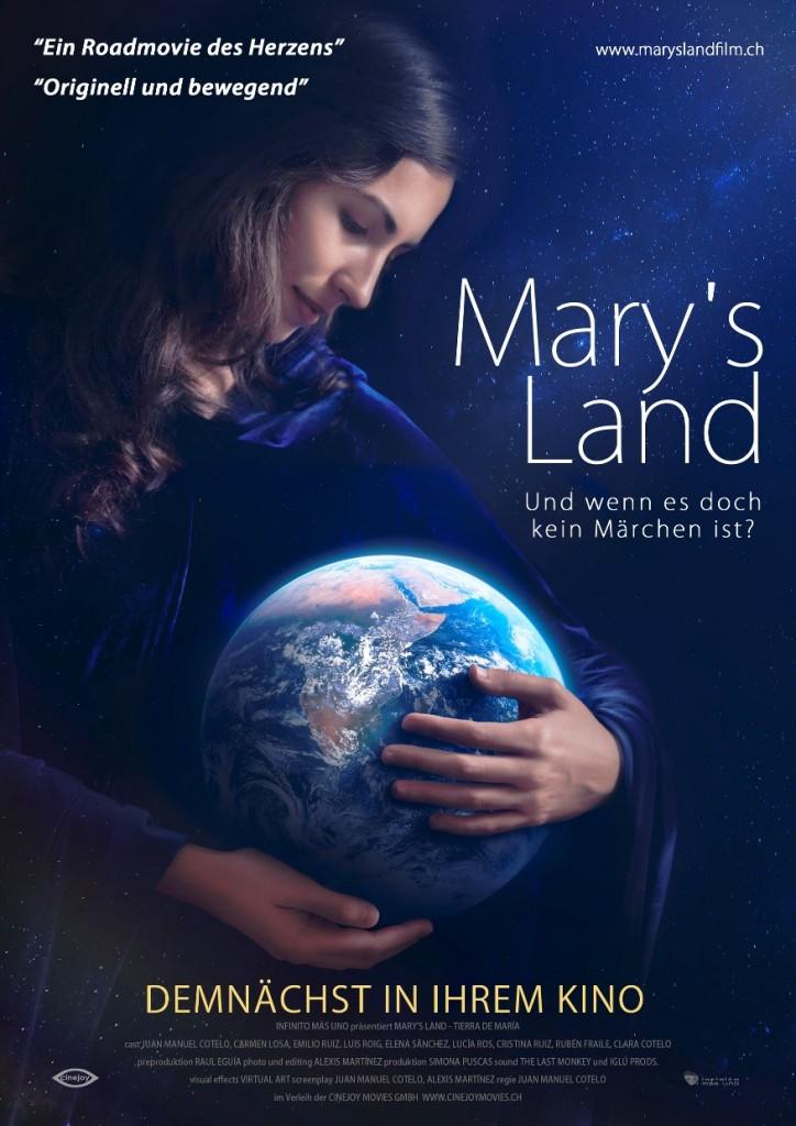 marysland